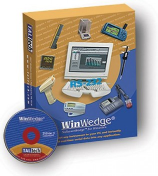 WinWedge Software WinWedge Daten Software